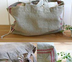 sac torchon