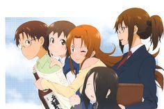 yande.re 294228 adachi_shingo takanashi_izumi takanashi_kazue takanashi_kozue takanashi_nazuna takanashi_souta working!!.jpg (4066×2705)