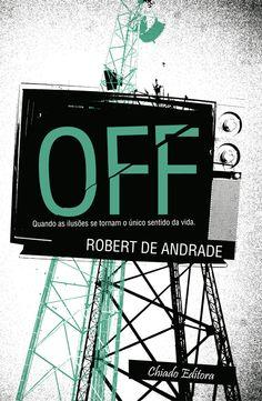 Off Robert de Andrade