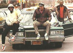 East Flatbush, Brooklyn, 1980