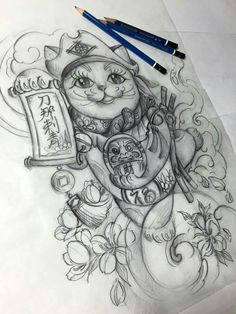okinawan shisa sketch for tattooomg he is so stinking cute tattoos pinterest tattoo. Black Bedroom Furniture Sets. Home Design Ideas