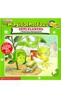 The Magic School Bus Gets Planted: A Book About Photosynthesis: Lenore Notkin: 9780590922463: Amazon.com: Books