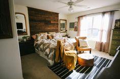 Master Bedroom: Shopping List