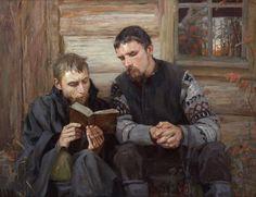 Татьяна Юшманова. Староверы  http://www.pravoslavie.ru/gallery/image88_16727.htm