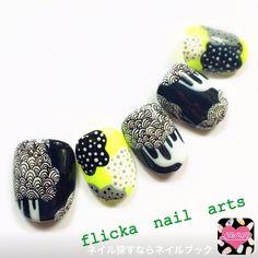 Cute Nail Art Ideas to Try - Nailschick Natural Nail Designs, Simple Nail Designs, Nail Art Designs, Nails Design, Asian Nail Art, Asian Nails, Teen Nails, New Year's Nails, Crazy Nail Art