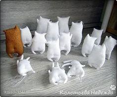 Игрушка Куклы Мастер-класс Шитьё Как я их делаю  кофейные позитивчики Краткий экскурс  фото 18