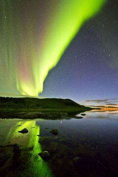 To Watch The Aurora Rising Side By Sideor You On Top Or Me