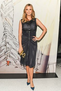 J. MENDEL Celebrates the Opening of New Madison Avenue Boutique and Collaboration with Enoc Perez  Ivanka Trump  www.jmendel.com