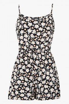 FLORAL POP WOVEN PLAYSUIT Lunch Date Outfit, Date Outfits, Casual Outfits, Opening Night, Clothing Stores, Playsuit, Spring Summer Fashion, Jumpsuits, Overall Shorts