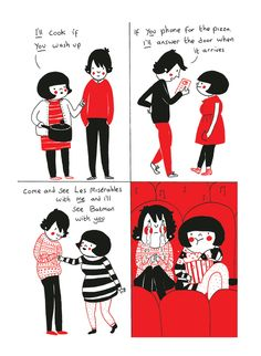 Soppy by Philippa Rice