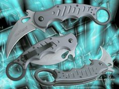 Fox Knives USA Karambit