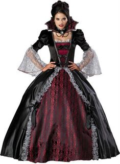 Vampiress Of Versailles Xl