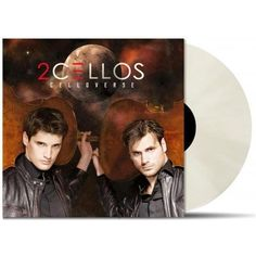 Celloverse (Limited Edition Clear Vinyl)