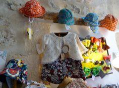 Originalité et créativité chez Lilli Bulle, article sur le site de Princess zaza Stories.
