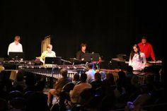 #performingarts #band #SacredHeart #Edgerton