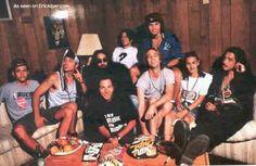 Soundgarden & Pearl Jam