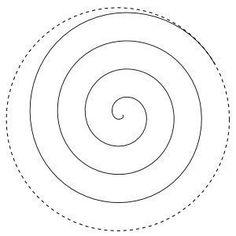 How to DIY Easy Swirly Paper Flower | iCreativeIdeas.com Like Us on Facebook ==> https://www.facebook.com/icreativeideas