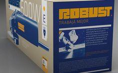 Robust Branding   Designer: Andres Celesia   Image 9 of 12