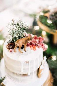 Christmas Brunch: Casa por Sweet Eli