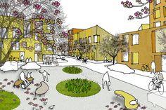 camberwell gardens | www.heinewelt.dewww.heinewelt.de