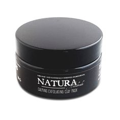 The Natura Skincare Calming Exfoliating Clay Mask contains Kaolin white Australian clay, as well as gentle nutritive exfoliants, perfect for your skin. Skincare, Clay, Dead Skin, Calming, Pink, Clays, Skin Care, Skin Treatments, Keratin
