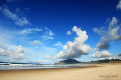 Kauri Mountain Beach, Whangarei Heads