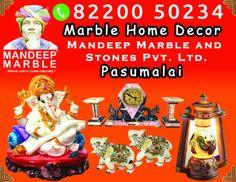 Marble Home Decor @ Madurai. call +91 82200 50234.