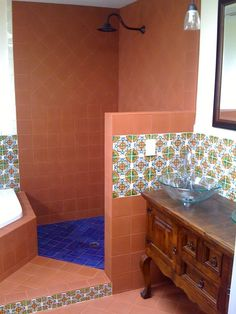 1000 Images About New Mexican Folk Art Bathroom On