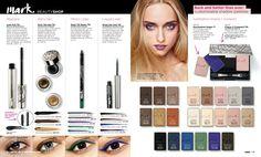 CAMPAIGN BROCHURE  Makeup