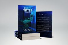 Under Water – Paperback and ebook