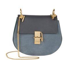Chloe Medium Drew Shoulder Bag at Barneys.com