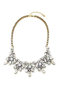 Gorgeous Eye Candy Los Angeles Alice Necklace