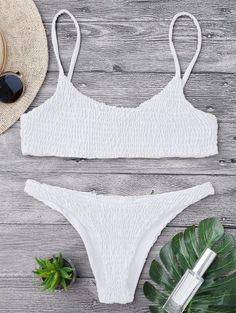 Bikini   GET $50 NOW   Join Zaful: Get YOUR $50 NOW!https://m.zaful.com/smocked-bikini-top-and-bottoms-p_373571.html?seid=nii1i7uhvqp6tfs347tc2173i6zf373571