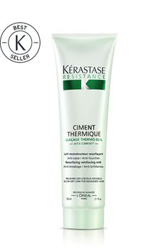 Collection Ciment Thermique | Kérastase