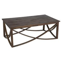 Kosas Home Maura Coffee Table