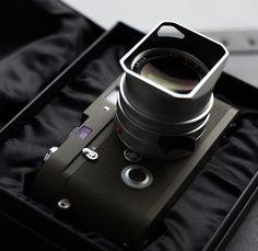 Olive M via Leica, Camera Lens, Smart Watch, Cameras, Instagram Posts, Smartwatch, Camera, Film Camera