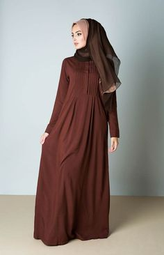 I have immense respect for my hijab and niqabi sisters, but I resent the fact that the image of a devout practicing Muslim has been boiled down to only those who practice hijab or some other form of veiling. Abaya Fashion, Modest Fashion, Girl Fashion, Fashion Outfits, Moslem Fashion, Modele Hijab, Hijab Collection, Mode Abaya, Hijab Style