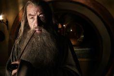Gandalf #LoHobbit #DesolazionediSmaug #TheHobbit #Hobbit