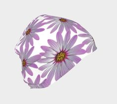 "Beanie+""Purple+Daisy+Hat""+by+Julia+Donaldson"