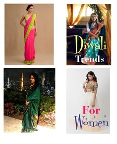 Designer Clothes, Shoes & Bags for Women Diwali, Strapless Dress, Trends, Formal Dresses, Polyvore, Shopping, Collection, Design, Women