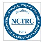 NCTRC - National Council for Therapeutic Recreation Certification