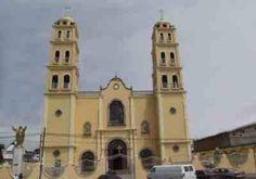 Ensenada. Catedral de Nuestra Senora de Guadalupe
