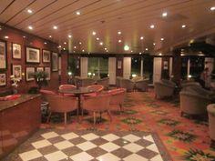 07/01 - Plantation Club Norwegian Sky Cruise, Club