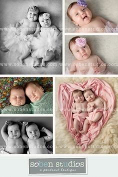 An online photography journal about the adventures of a Chicago Newborn Photographer, baby photography and family photography. Newborn Twins, Newborn Posing, Newborn Baby Photography, Newborn Photographer, Children Photography, Family Photography, Photography Ideas, Newborns, Twin Pictures