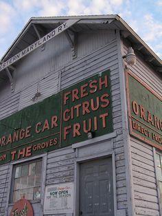 The Orange Car, York, PA