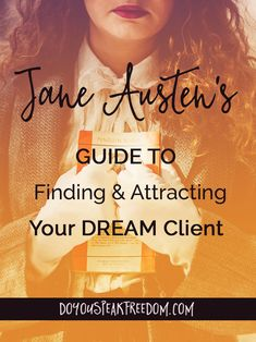 What does two hundred year old romantic fiction have to do with online business? In fact, a lot. Read more in this post.