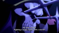 Overlord Ainz Ooal Gown vs Clementine Fight EP 9 - YouTube Anime Websites, Gown, Darth Vader, Content, Youtube, Movie Posters, Fictional Characters, Ballroom Dress, Robe