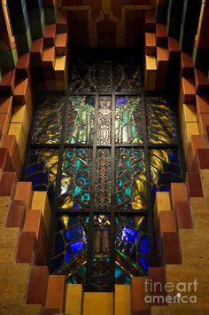 Art Deco, Detroit, MI area