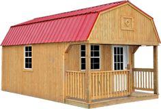 pole build, pole barn shed, outdoor storage building, garden hous, portabl build