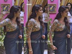 The Fresh Malayali: Serial Hottie Queen Nithya Ram - Nandini Serial Actress Hot Photo Gallery and Videos Sneha Actress, Actress Priya, Bollywood Actress, Beautiful Indian Actress, Beautiful Actresses, Beauty Full Girl, Beauty Women, Tamil Saree, Tamil Actress Photos